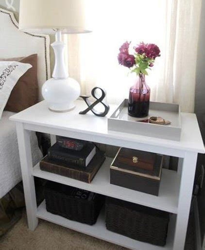 Inexpensive Bathroom Decorating Ideas amazing nightstand ideas for your bedroom