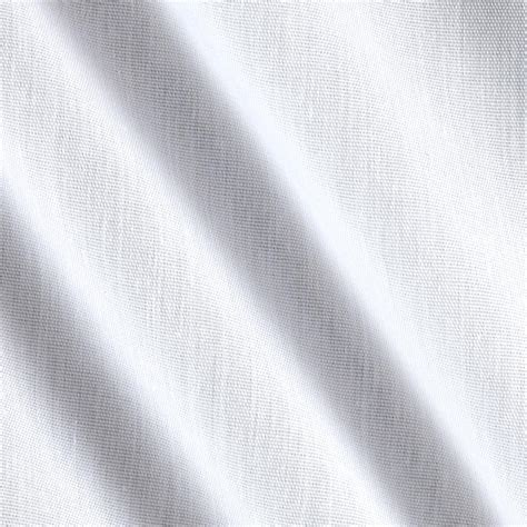 Drapery Lining Fabric Wholesale drapery lining crisp white discount designer fabric fabric