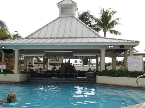 comfort suites paradise island tripadvisor breakfast spot outside our room picture of comfort