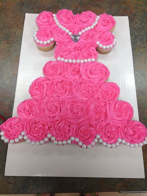 dress cake 25 best ideas about princess cupcake dress on pinterest