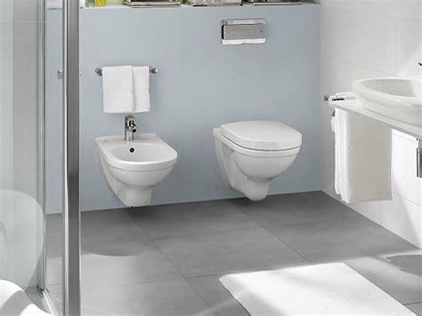 video doortrekken villeroy hangend toilet o novo h 228 ngendes wc by villeroy boch