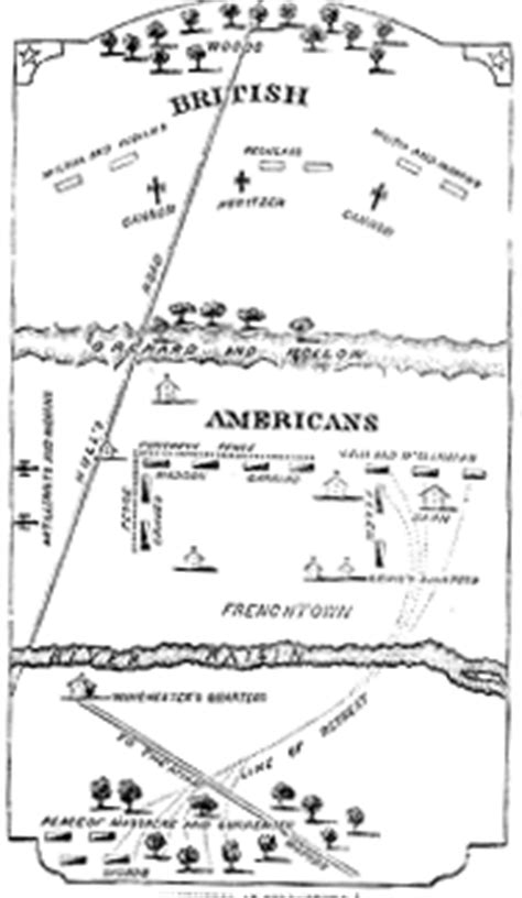 The Battle of the River Raisin | Monroe County Library System