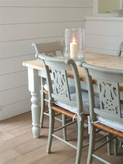 different ways to paint a table 25 best ideas about painted dining chairs on pinterest