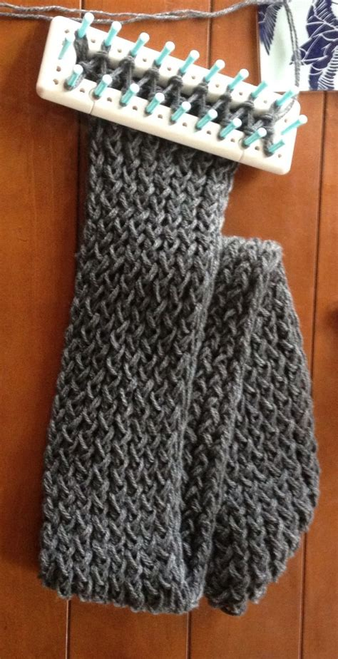 how to cast when knitting a scarf 25 b 228 sta id 233 erna om loom knitting scarf p 229