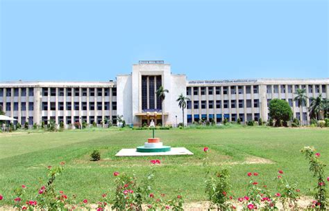 Dams Kanpur Mba Fee Structure by Gsvm College Kanpur Admissions 2018 Ranking