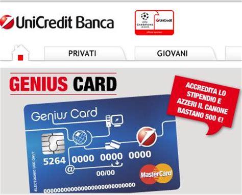 numero unicredit carta internazionale v pay da unicredit