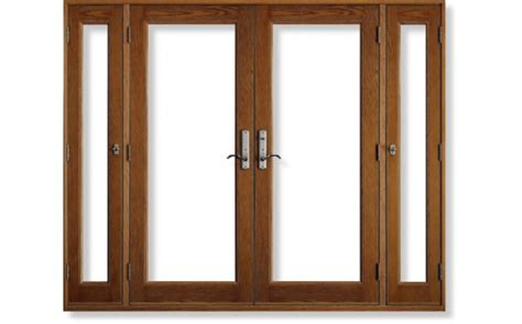 Patio Doors With Sidelights Newsonair Org Vented Sidelight Patio Doors