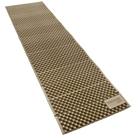 Thermarest Z Lite by Therm A Rest Z Lite Sol Sleeping Pad At Moosejaw