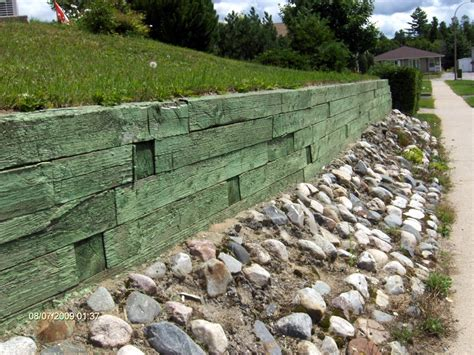 how to build retaining walls with railroad ties incoming bytesincoming bytes