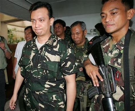 Getting Property Back After Search Warrant Senator Antonio Trillanes Demanded Entry Into Tiu Property Without A Proper Warrant