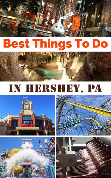 Things To Do In A Cabin by Things To Do In Hershey Pa Family Vacation Hub