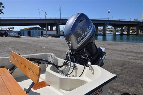 boat steering cable cleaning bd boat spotlight 15 foot whaler rigged for inshore fishing