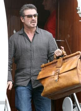 george michael archive daily dish george michael undergoing rehab treatment daily dish