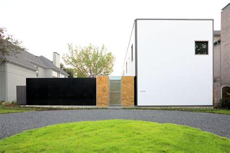 dallas residential architects mockingbird residence residential architect buchanan