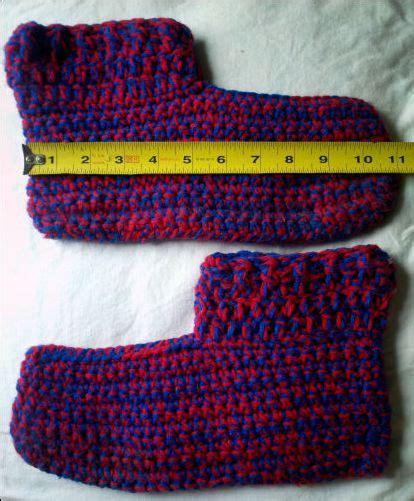 easy crochet slipper pattern 336 best crochet slippers images on slippers