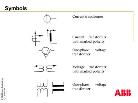 one line diagram symbols electrical diagrams1