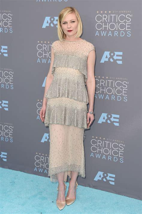 Las Mejor Vestidas De Los Critic S Choice Awards Las Mejor Y Peor Vestidas De Los Critics Choice Awards