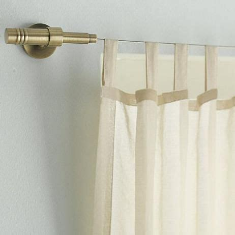 curtain rod extension connector this is cool too for when you dont want your rods to show