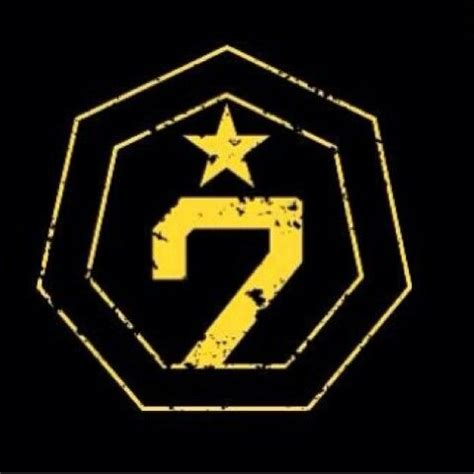 logo kpop idol got7 logo kpop logo got7 and logos