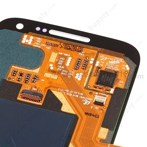 Lcd Touchscreen Samsung S4 Replika 49 samsung galaxy s4 mini gt i9190 gt i9195 lcd screen and digitizer assembly etrade supply
