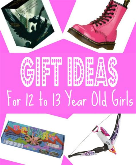 best gifts for 12 year old girls christmas birthday