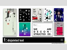 Watch: 15 Graphic Design Trends For 2018 - DesignTAXI.com Music Note Png