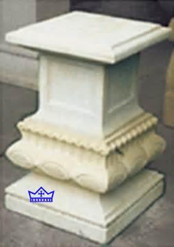 Patung Saulim 4 Gaya Set batu pahatan carving stonescapes