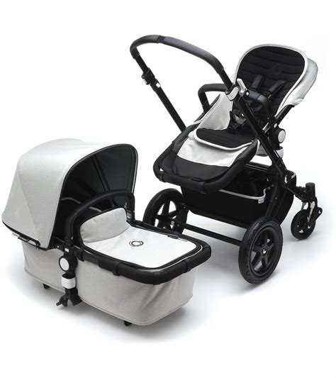 Bugaboo Cameleon 1 Gestell by Bugaboo Cameleon 3 Stroller Limited Edition Atelier