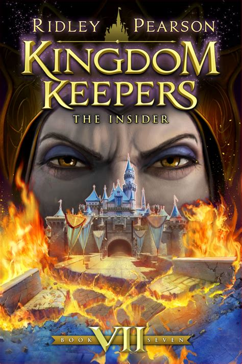 themes in kingdom keepers wdwthemeparks com news kingdom keepers vii the