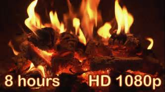 8 hours best fireplace hd 1080p relaxing fireplace