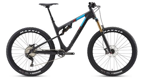mountain bike 2017 rocky mountain pipeline 770 msl