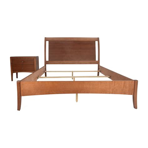 Macys Bed Frame with 72 Macys Macy S Bed Frame And Matching Side Table Beds