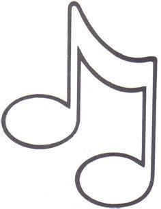 imagenes notas musicales para colorear dibujos de notas musicales para colorear dibujos para