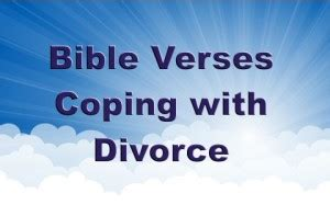 Marriage Bible Verses Divorce by Bible Quotes About Divorce Quotesgram