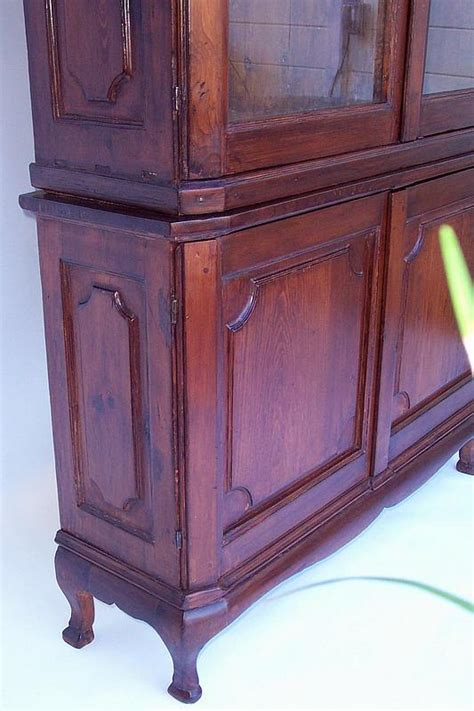 book cabinets for sale antique rococo style book or cabinet for sale