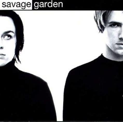 Savage Garden Album file savage garden savage garden album cover jpg