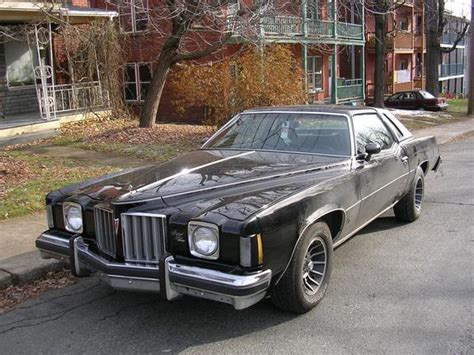 how petrol cars work 1975 pontiac grand prix engine control hal999 1975 pontiac grand prix specs photos modification info at cardomain