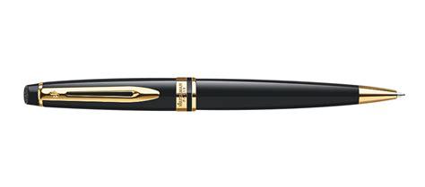 Pen Mblack Gt Ballpoint expert black ballpoint pen gt waterman