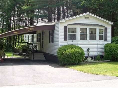mobile home for sale in winchendon ma id 4879