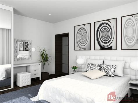 modern bedroom design with knit element fnw bedroom decoration ideas that will inspire you becoration
