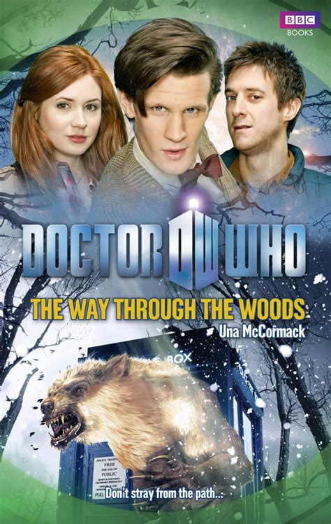 the way through the the way through the woods novel tardis data core the doctor who wiki