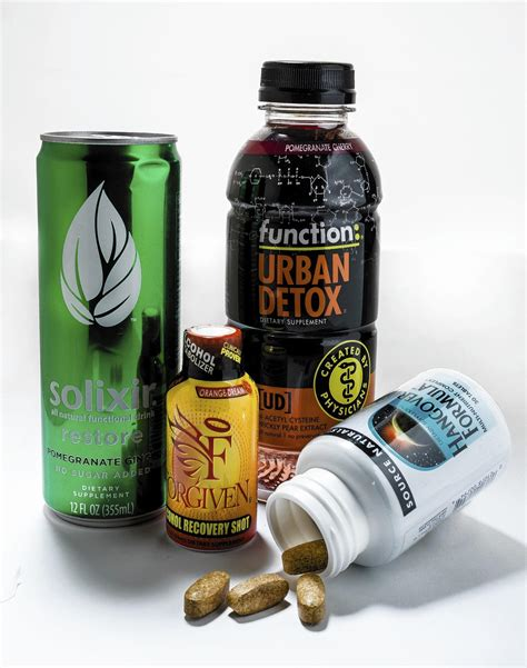 Hangover Detox Foods by Hangover Cures Do Anti Hangover Products Work