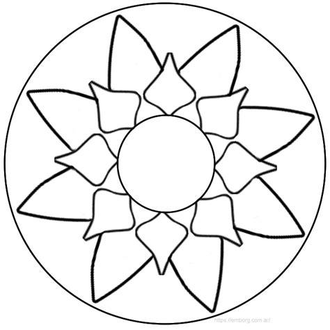 imagenes de mandalas faciles de dibujar 10 mandalas f 225 ciles celina emborg