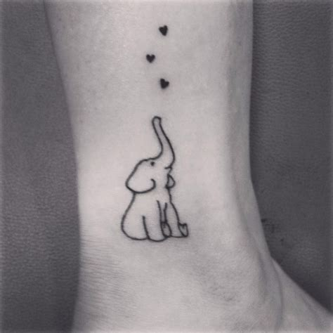 neck tattoo ecards 17 best ideas about small elephant tattoos on pinterest