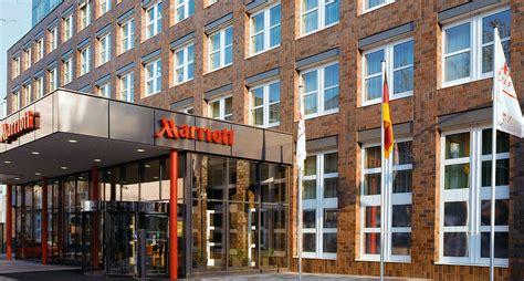 Hotel Im K 246 Lner Zentrum K 246 Ln Marriott Hotel