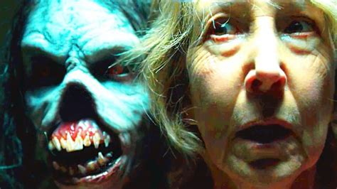 film insidious terbaru daftar hantu hantu di film insidious bookmyshow