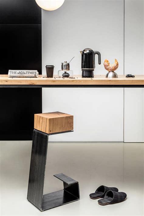 sgabelli design cucina sgabelli di design legno e metallo per cucina mobili