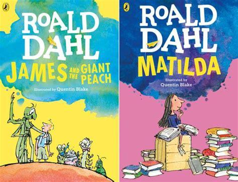roald dahl pictures of his books roald dahl and his books catch up le anglais de