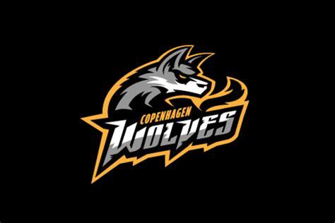 design sports logo photoshop 29 wolf logo designs ideas exles design trends