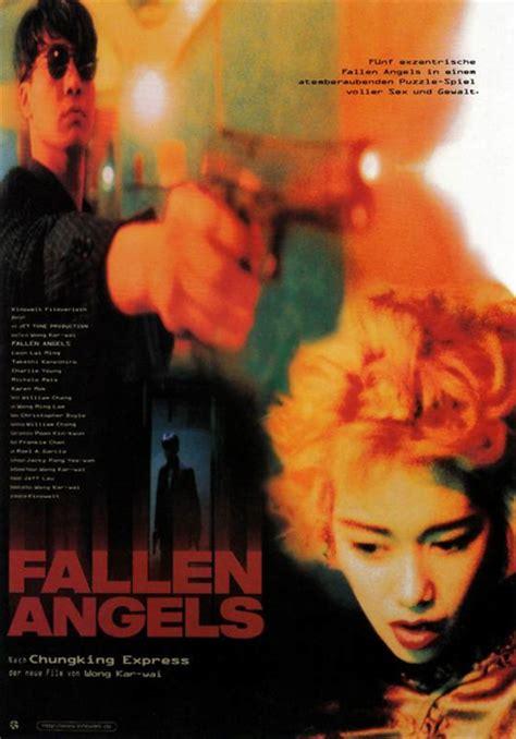 fallen angels film analysis fallen angels 1995 film english type5 dramastyle